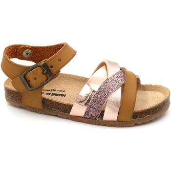 Zapatos Niña Sandalias Billowy 6958C40 Marrón