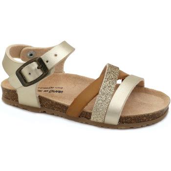 Zapatos Niña Sandalias Billowy 6959C40 Oro