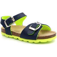 Zapatos Niño Sandalias Billowy 6962C14 Azul