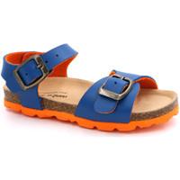 Zapatos Niño Sandalias Billowy 6962C15 Azul