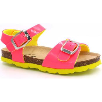 Zapatos Niña Sandalias Billowy 6962C31 Rosa