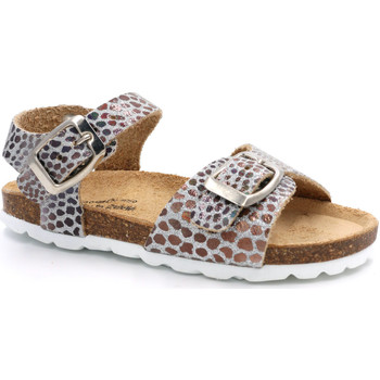 Zapatos Niña Sandalias Billowy 6962C48 Plata
