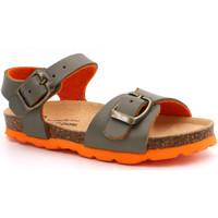 Zapatos Niño Sandalias Billowy 6962C88 Kaki