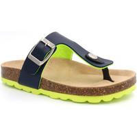 Zapatos Niño Sandalias Billowy 6963C14 Azul