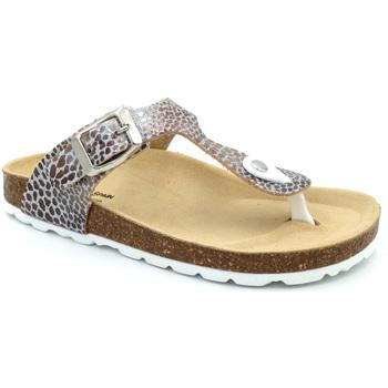 Zapatos Niña Sandalias Billowy 6963C48 Plata