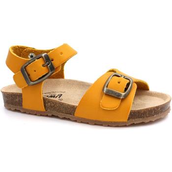 Zapatos Niño Sandalias Billowy 6973C75 Amarillo