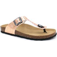 Zapatos Mujer Sandalias Billowy 7026C17 Rosa