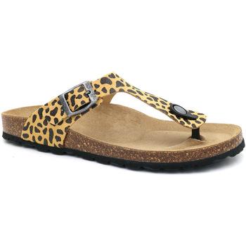 Zapatos Mujer Sandalias Billowy 7026C18 Marrón
