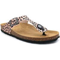 Zapatos Mujer Sandalias Billowy 7026C19 Rosa