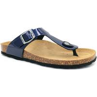 Zapatos Mujer Sandalias Billowy 7026C21 Azul