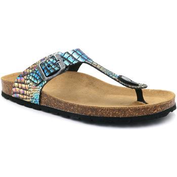 Zapatos Mujer Sandalias Billowy 7026C24 Negro