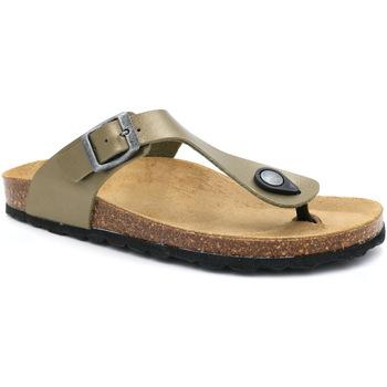 Zapatos Mujer Sandalias Billowy 7026C56 Kaki