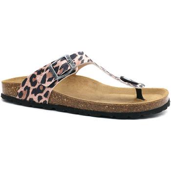 Zapatos Mujer Sandalias Billowy 7026C58 Rosa
