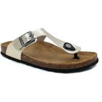 Zapatos Mujer Sandalias Billowy 7026C61 Oro