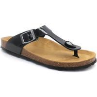 Zapatos Mujer Sandalias Billowy 7031C02 Negro