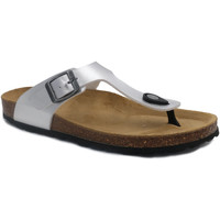 Zapatos Mujer Sandalias Billowy 7031C08 Plata