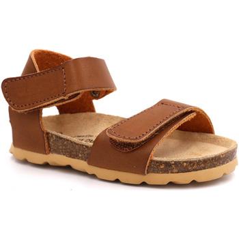 Zapatos Niño Sandalias Billowy 7036C97 Marrón