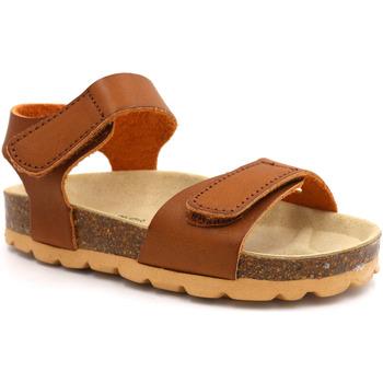 Zapatos Niño Sandalias Billowy 7037C97 Marrón