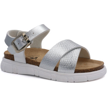 Zapatos Niña Sandalias Billowy 7040C01 Plata