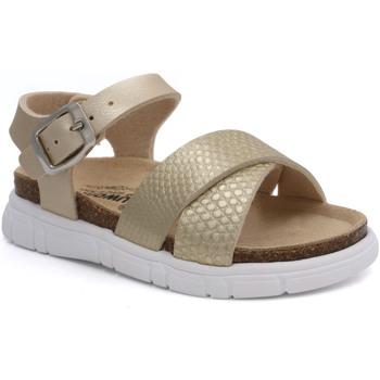 Zapatos Niña Sandalias Billowy 7040C02 Oro