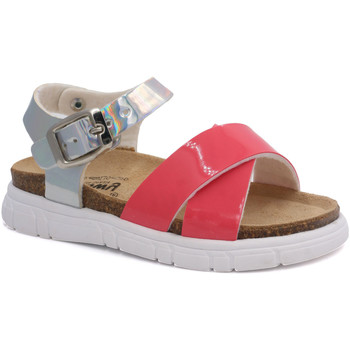 Zapatos Niña Sandalias Billowy 7040C07 Plata
