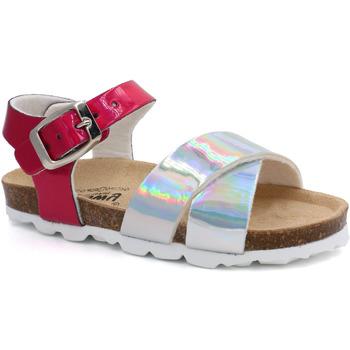 Zapatos Niña Sandalias Billowy 7040C08 Rosa