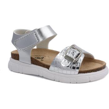 Zapatos Niña Sandalias Billowy 7041C01 Plata