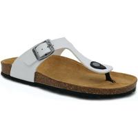 Zapatos Mujer Chanclas Billowy 1573C60 Blanco