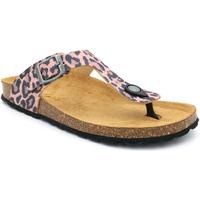 Zapatos Mujer Sandalias Billowy 1573C72 Rosa