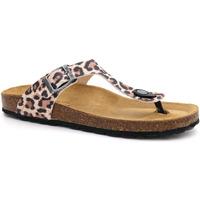 Zapatos Mujer Sandalias Billowy 1573C73 Marrón