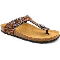 Zapatos Mujer Sandalias Billowy 1573C75 Rosa