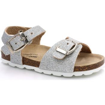 Zapatos Niña Sandalias Billowy 6973C02 Plata