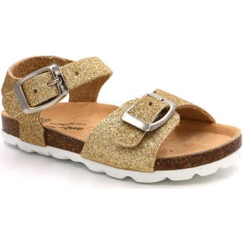 Zapatos Niña Sandalias Billowy 6973C04 Oro