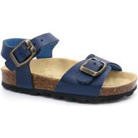 Zapatos Niño Sandalias Billowy 6973C14 Azul