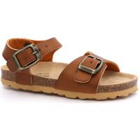 Zapatos Niño Sandalias Billowy 6973C97 Marrón
