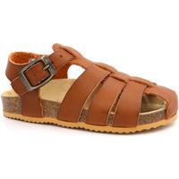 Zapatos Niño Sandalias Billowy 6974C42 Marrón
