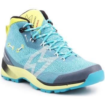 Zapatos Mujer Senderismo Garmont Atacama 2.0.GTX 481064-611 turquesa