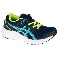 Zapatos Niños Zapatillas bajas Asics Jolt 3 PS azul