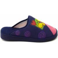 Zapatos Mujer Pantuflas Northome 69474 BLUE