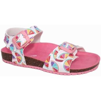 Zapatos Niña Deportivas Moda Agatha Ruiz de la Prada 7346 Multicolor