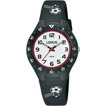 Relojes & Joyas Mujer Relojes analógicos Lorus RRX45GX9, Quartz, 30mm, 10ATM Negro