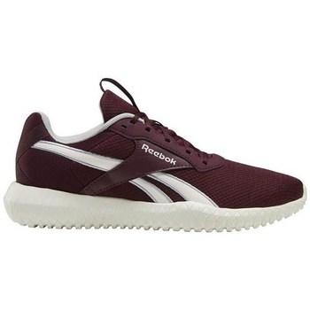 Zapatos Mujer Zapatillas bajas Reebok Sport Flexagon Energy TR Blanco, Rojo burdeos