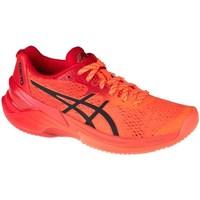 Zapatos Mujer Zapatillas bajas Asics Sky Elite FF Tokyo De color naranja