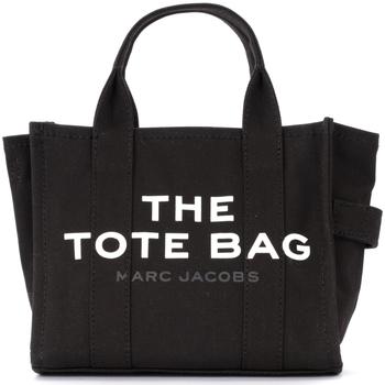Bolsos Mujer Bolso Marc Jacobs Bolso The  Mini Traveler Tote Bag negra Negro