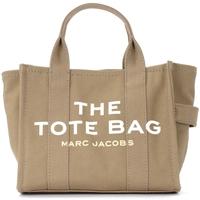 Bolsos Mujer Bolso shopping Marc Jacobs Borsa The  Mini Traveler Tote Bag verde Verde