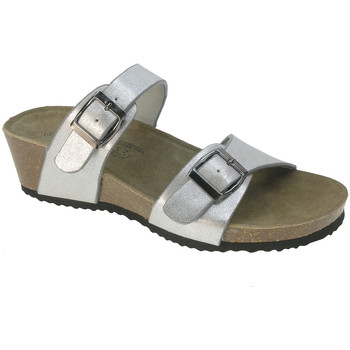 Zapatos Mujer Zuecos (Mules) BEPPI Zapatillas Casual con cuña