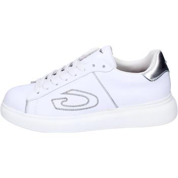 Zapatos Mujer Zapatillas bajas Guardiani BJ521 Blanco