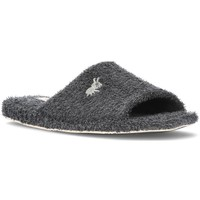 Zapatos Hombre Pantuflas Vulladi DE IR POR CASA  ECORRIZO 6850B MARENGO