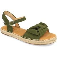 Zapatos Mujer Sandalias Milaya 2M10 Kaki