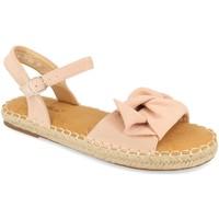 Zapatos Mujer Sandalias Milaya 2M10 Rosa